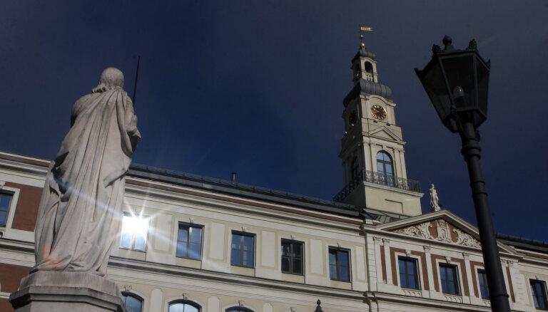 Izeja no krīzes Rīgas domē – varavīksnes koalīcija vai ārkārtas vēlēšanas