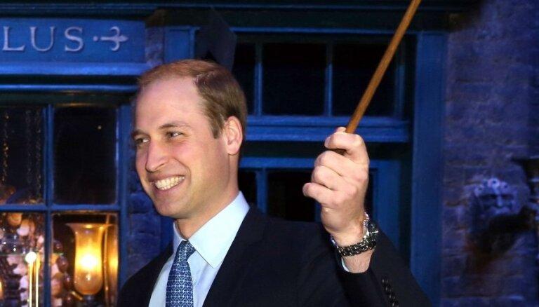 У принца Уильяма обнаружились индийские корни