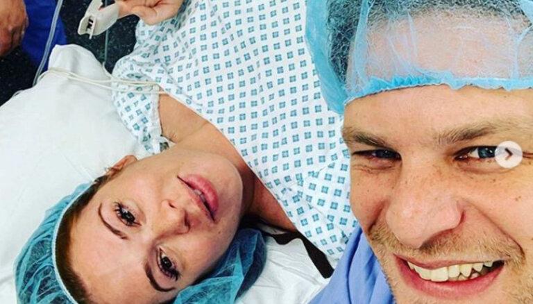 Женщина потратила почти 1000 евро ради красивой внешности во время родов