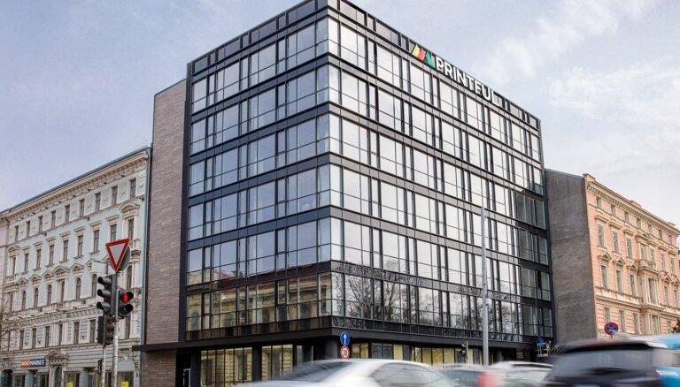 Латвийская компания Printful откроет офис в центре Риги