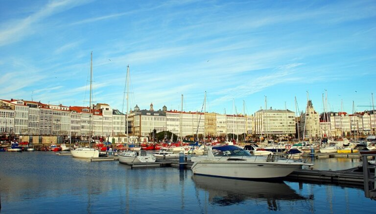 "Испания прикончит латвийскую программу ""вид на жительство в обмен на инвестиции""?"