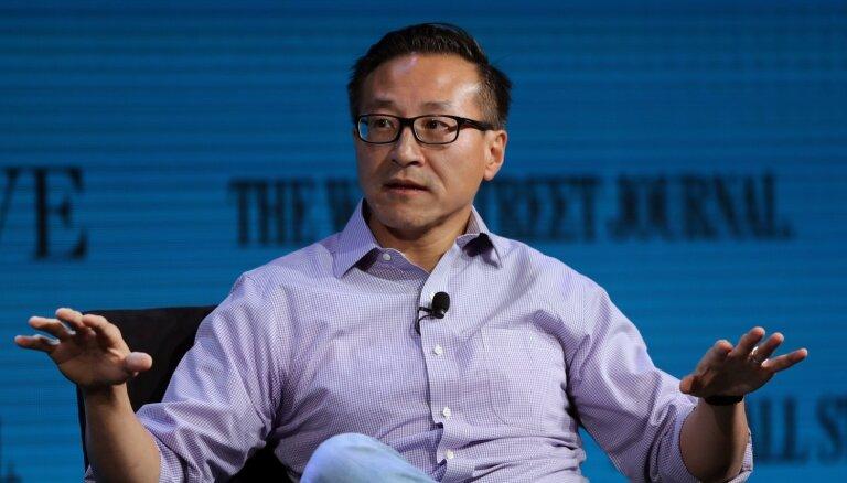 Taivānas miljardieris par rekordsummu iegādāsies Kuruca pārstāvēto 'Nets' klubu