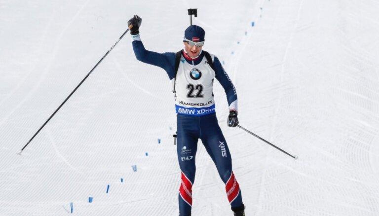 LOV nosauc olimpiskās sezonas sastāvu ziemas sporta veidos