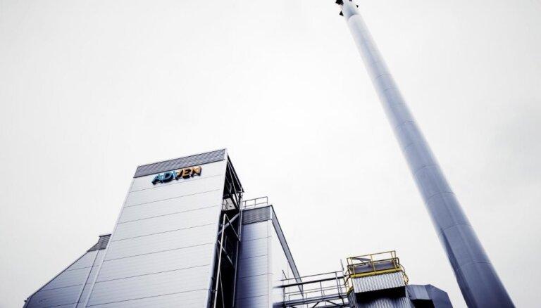 Valmierā par 4,9 miljoniem eiro būvēs jaunu šķeldas katlumāju