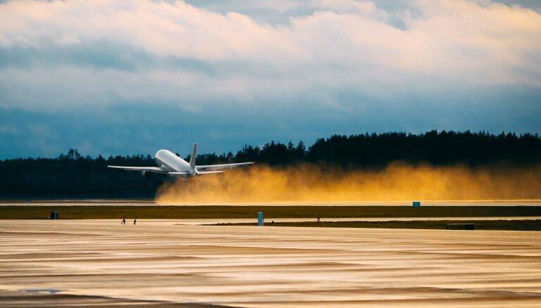 Нью-Йорк, Пекин и Торонто. Рижский аэропорт ставит на прямые дальние рейсы