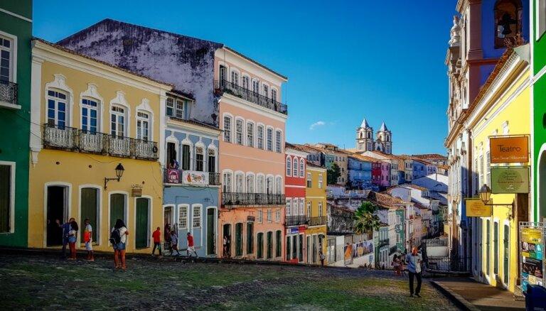 Krāšņā Brazīlija: apskates vietas un ceļotāju pieredzes stāsti