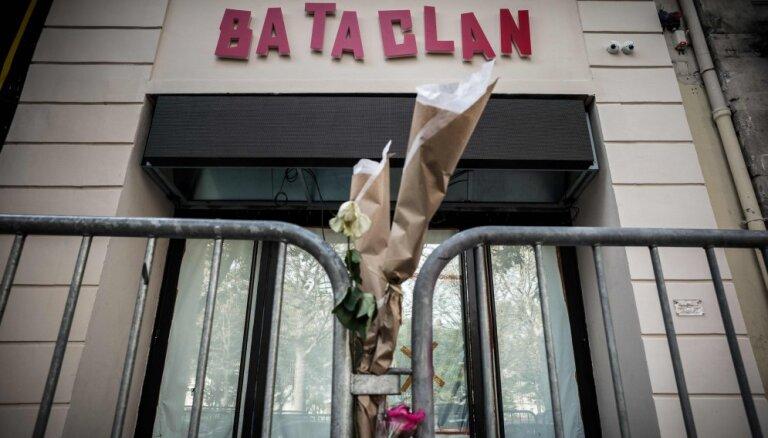 Gandrīz gadu pēc Francijas šausmām noskaidrots Parīzes un Briseles teroraktu plānotājs