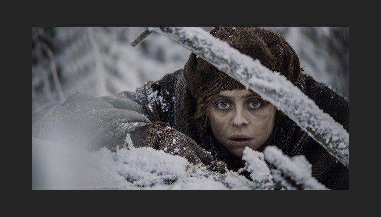 Latvijā izrādīs vienu no skatītākajām Lietuvas filmām – drāmu 'Pelni sniegā'
