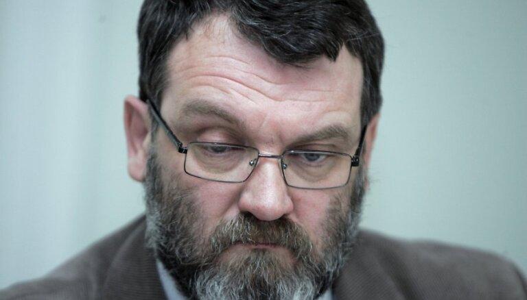 Sprūdža demisija: politologs uzskata- ministram pietrūka komunikācijas ar nozari
