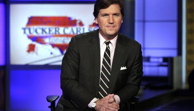 'Kodolkarš Latvijas dēļ?' – 'Fox news' komentētājs provocē ārpolitikas ekspertu
