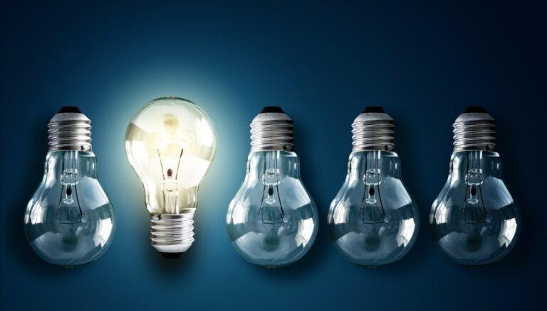 Электроэнергия в Латвии на прошлой неделе подорожала на треть
