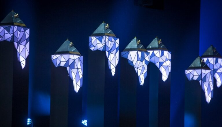 'Latvijas Gada balva sportā 2016' ceremonijas motīvs būs 'Citius. Altius. Aequitius'
