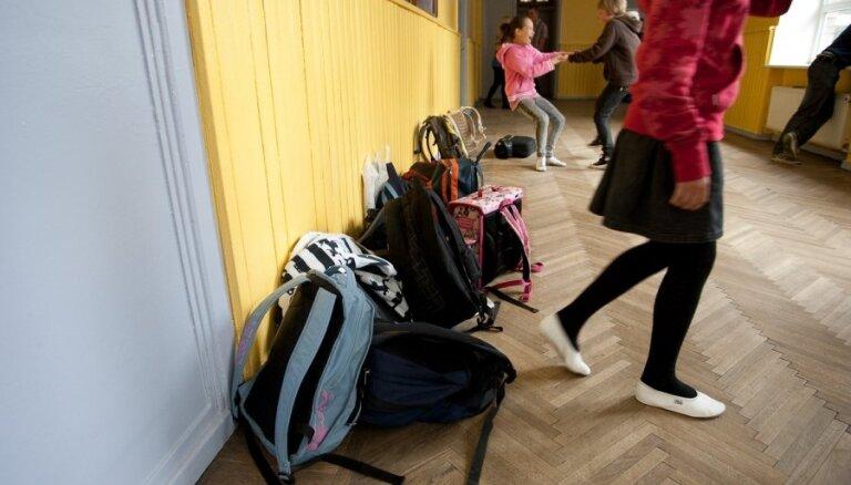 Plāno reorganizēt Rīgas Herdera un Krievu vidusskolas; 'zem sitiena' arī vairāki bērnudārzi