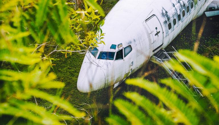 Топ-9 заброшенных или уничтоженных международных аэропортов