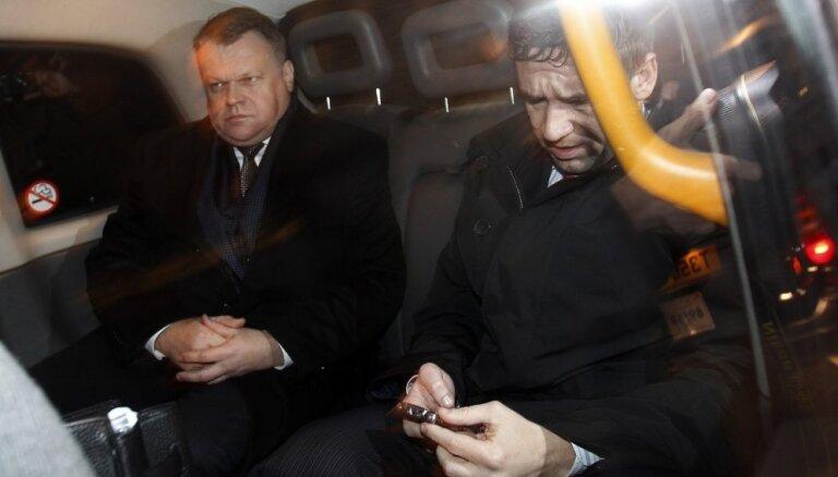 Прокуратура Литвы передает в суд дело Snoras: обвинения предъявлены Антонову и Баранаускасу