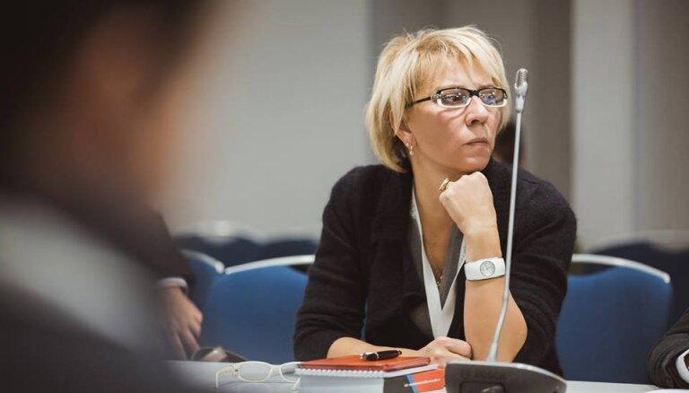 Доверенное лицо Собчак юрист Лукьянова: на участке в Риге массово допечатывали бюллетени