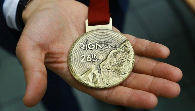 В рижском марафоне Lattelecom планируют участие свыше 30 тысяч человек