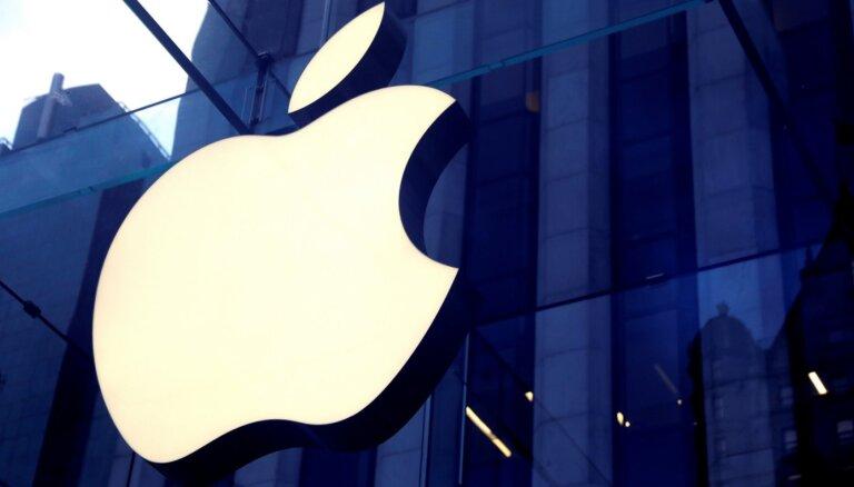 Продукция Apple может подорожать из-за повышения цен поставщика чипов