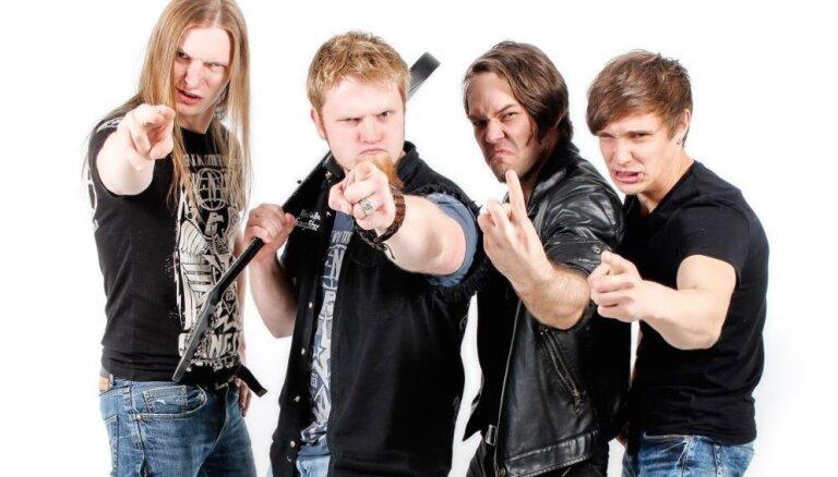 Latviešu grupas 'Relicseed' albums 'Slaughterhouse' ieguvis 'Independent Music Awards' balvu