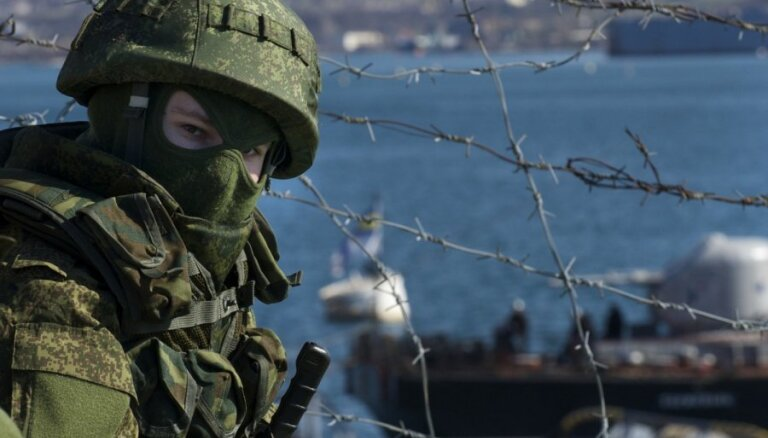 США заявили о гибели 500 российских солдат на востоке Украины