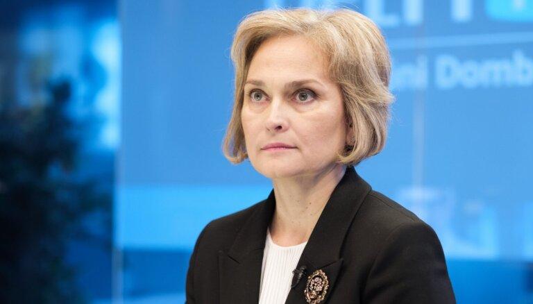Vētījot novadu reformu, Satversmes tiesa vērtēs arī Saeimas darbu attālinātajā režīmā