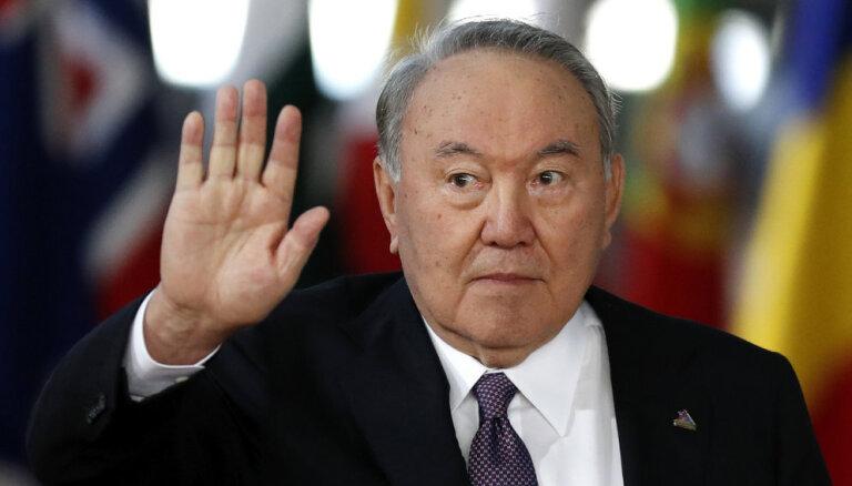 Совмещая закат и восход. Как отставка Назарбаева изменит Казахстан