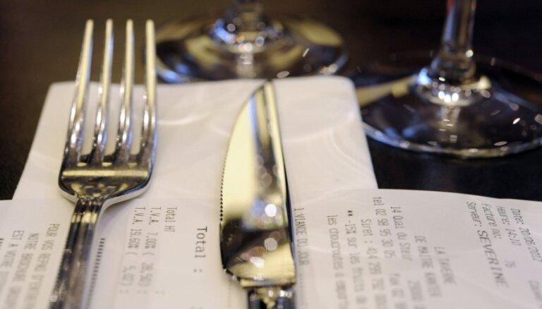 Šefpavāri piedāvā no Latvijas labumiem pagatavojamus ēdienus