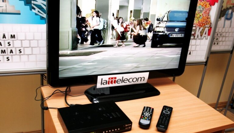 'Lattelecom' likstas izraisījusi negaidīta IP adrešu izdales sistēmas avārija