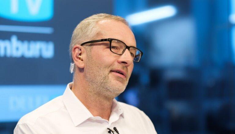 'Jaunā vara — ko gribam un ko vajag?' — diskusija 'Delfi TV ar Jāni Domburu'. Pilns ieraksts