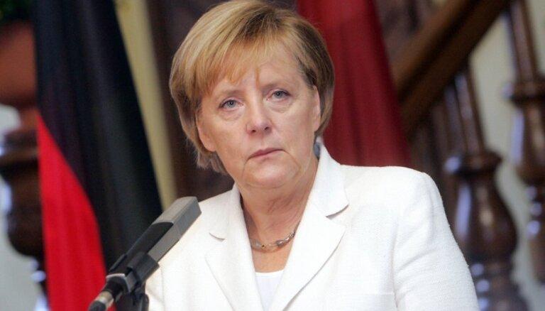 Германия отрицает, что Греции предлагался референдум