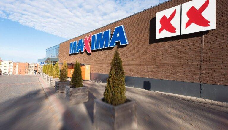 Магазины Maxima и Rimi в локдаун будут открываться на час раньше, Lidl - в 06.30