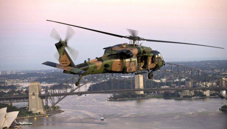 Austrālija noraida ASV lūgumu sniegt lielāku ieguldījumu cīņā pret 'Daesh'