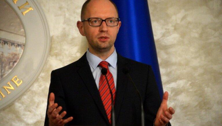 Ukrainas ekspremjers: 'Nord Stream 2' padarīs Eiropu atkarīgu no Putina kontrolētas kompānijas