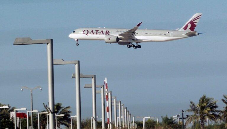 Katara atceļ vīzas 80 valstu pilsoņiem, tostarp Latvijas
