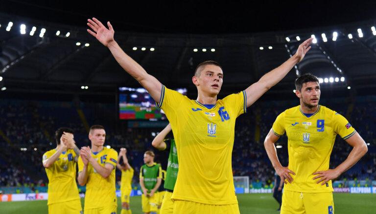 """Украинские СМИ после разгрома от Англии: """"Мы снова гордимся нашей сборной"""""""