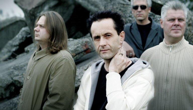 Grupa 'Jumprava' izsludina papildkoncertu Liepājā