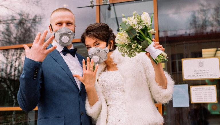 Свадьба в режиме чрезвычайного положения: 4 варианта развития событий