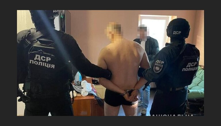 Сутки били и душили! Гражданин Латвии рассказал, как его похитили в Киеве и вымогали 15 000 фунтов