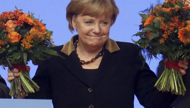 Анализ Deutsche Welle: в Германии намечается смена власти
