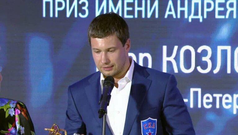 Врач СКА рассказал подробности своего избиения Назаровым