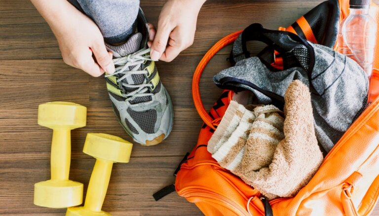 С сегодняшнего дня запрещены групповые спортивные тренировки в помещениях