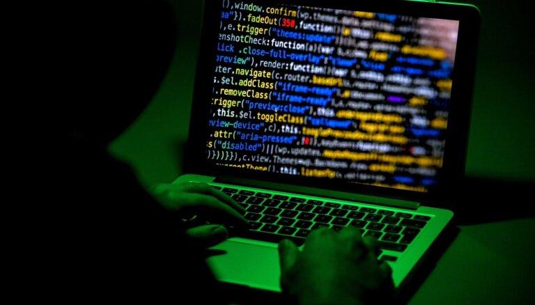 Ķīnas hakeri uzlauzuši tūkstošiem Taivānas valdības e-pastu