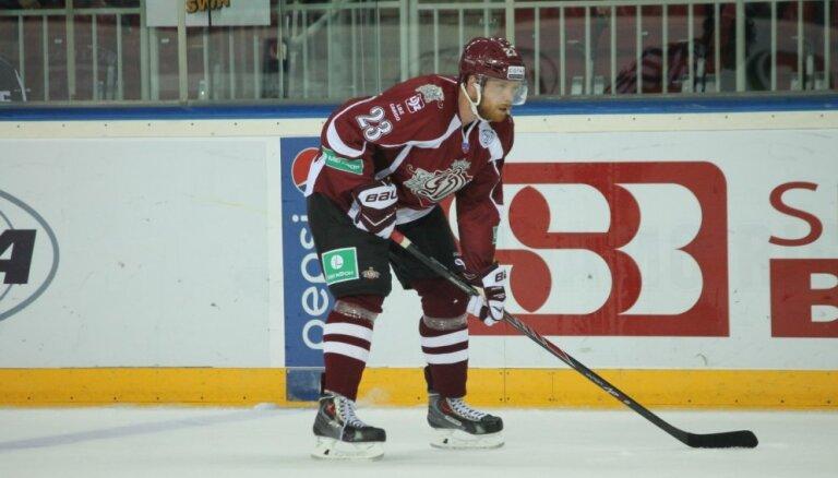 Jerofejevs pievienojas Itālijas komandai 'Ritten Sport'