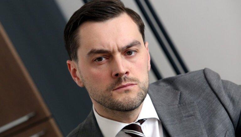 Uzņēmēju ieteiktais Bērziņš 'nopietni izvērtētu' nomināciju ieņemt premjera amatu