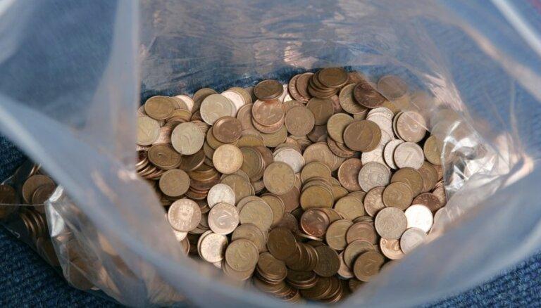 Рижская дума увеличивает расходы на 17,3 млн. латов