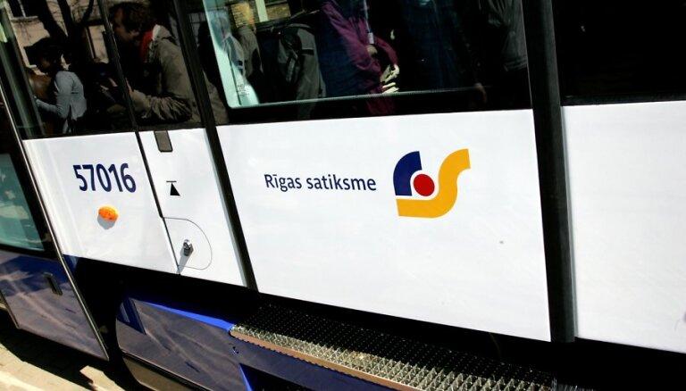 Rīgas satiksme не планирует в 2013 году повышать цены на билеты