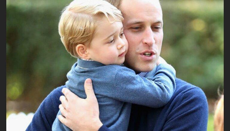 Lielbritānijā atentāta plānotājam pret princi Džordžu piespriests mūža ieslodzījums