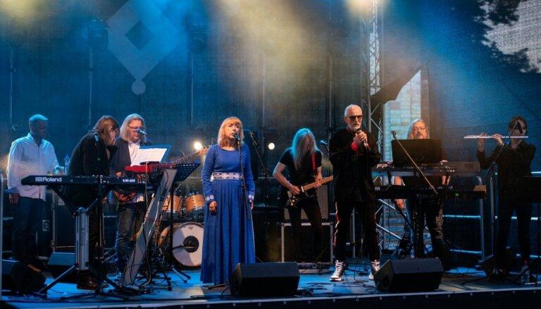 Koncertprogrammā 'Cilvēk, tu esi!' skanēs vēsturisks grupas 'Pērkons' sintezators