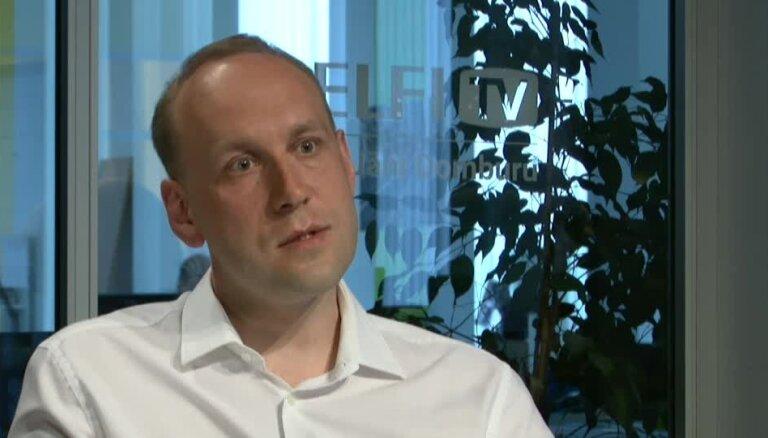Pret pašvaldību avīžu ierobežošanu visasāk iebildis Lembergs, atklāj Krieviņš