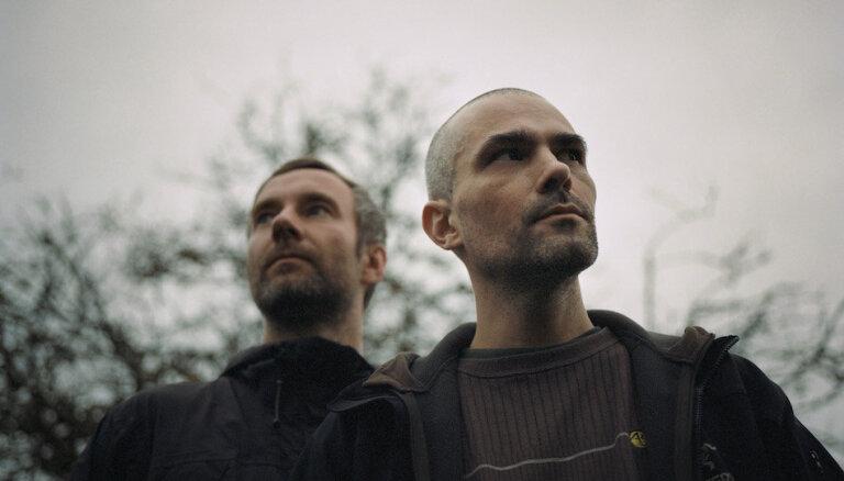 Festivālā 'Skaņu mežs' uzstāsies leģendārais duets 'Autechre'
